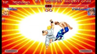 TAS-ARC《终极街霸Hyper Street Fighter 2》肯 表演通关录像