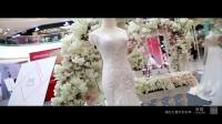 *深爱* 婚纱礼服定制会所 万达活动视频(薄荷影像团队拍摄)