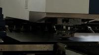 顶级_通快数控冲床TruPunch5000_1.5毫米冷板_冲切成型加工_天津首瑞电气