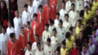 牡丹江2017 第四届传统武术锦标赛比赛现场集锦