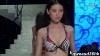 比基尼模特大赛中国区泳装秀