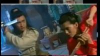 金庸小说倚天屠龙记中张三丰是小龙女的孩子,揭秘绝情谷底之谜