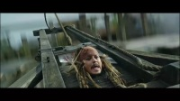 《加勒比海盜5:死無對證》搞笑的劫法場