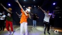 Swag Surfin武汉街舞QT舞蹈专攻班舞蹈视频HIPHOP爵士综合班
