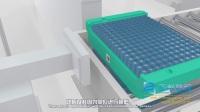 生产线流程动画制作-生产工艺动画设计
