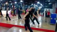 王婷婷--芭蕾形体舞--传奇