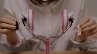 [�摔�声-ASMR] 色々なクリップの音 LifeLike 3D