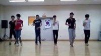 【浩】Infinite - 追击者 韩国学生舞蹈模仿 饭拍版