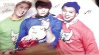 视频: 130221 NII新春特卖活动赠品 JYJ签名大毛巾[Qoo10官网]