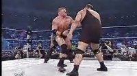 经典再现  Brock Lesnar vs. Big Show ( WWE Championship)