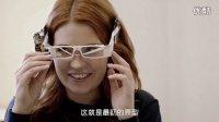 谷歌眼镜的设计理念及简单试玩(中字)