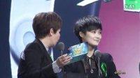 20130425李宇春中国TOP排行榜颁奖礼..如果cc拍摄.4-1.颁奖