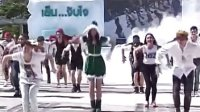 20130504 Yaya-松下空调代言活动Flash Mob完整版