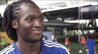 视频: Sky - Lukaku: No loan move this season