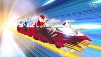 BANDAI万代奥特蛋极速列车宣传片 (Kidsland全国总代理)