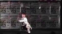 PK日本美女机械舞