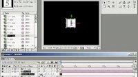AE视频教程:三维图层学习2