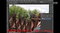 [PS]photoshop零基础学习全套.PS教程单行单列选框工具