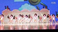 不听话的家伙------广东省第九届少儿艺术花会--幼儿舞蹈专场比赛