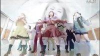 日本美少女组劲歌热舞