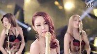 【MV】激凸露胸!泰国性感团体G-twenty《Unspoken Word》
