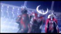 宇宙英雄之超银河传说 电影预告片2011