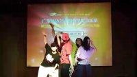 Satan Crew——广东外语艺术职业学院音乐系第三届志存乐心专业技能节之声乐大赛街舞表演