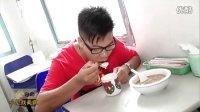 7月23号小尼找美食第一期 八角饮楼冰激凌打蛋  瑞安食客网出品