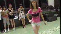 李丽莎跳舞