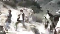 老电影武打片段