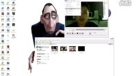 表情视频捕捉动画与MAYA表情动画结合(上)