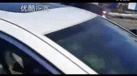 【拍客】不做看客做侠客,实拍沈阳好心司机就被撞老人满脸是血