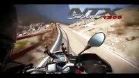 2011 Moto Guzzi Stelvio1200 8V 意大利 摩托·古奇 探险旅行摩托车