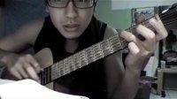 生日快樂歌 (馬叔叔 吉他教室 3)
