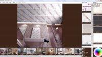 吊顶软件用于集成吊顶设计生成吊顶效果图