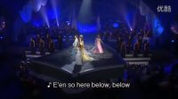 Celtic Woman(凯尔特女人)- Ding Dong Merrily On High