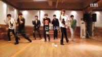 【AE】韩国男团Infinite《追击者》练习室舞蹈版