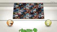 国外AE五部片头模板160超有趣动画展示