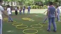 跳跃练习_小学三年级体育优质课