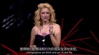 TED演讲集:生活秘技 Jane McGonigal:能让你多出10年额外寿命的游戏