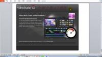 会声会影x7下载安装激活教程 如何安装会声会影