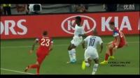 2014巴西世界杯:小组赛最佳进球 集锦