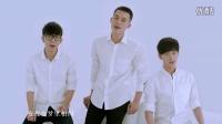 【CHD】胡夏×欧豪×杨洋-放心去飞MV(电影《左耳》推广曲)—音乐