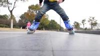 视频: 酷跳 弹跳溜冰鞋学习视频 招全国微信代理有意者加微信18055351200 QQ1292112285