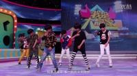 《我是大赢家》主题曲 MV 龙拳小子版 现场录制花絮