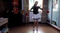 视频: 同田乡岭里张家陈家广场舞 《爱就要爆灯》高跟鞋版