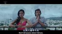 印度电影 ( 救命 ) Hindi Movie 中英字幕 _标清