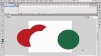 Flash入门动画教程20 合并对象