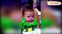 【哇哈哦哦】墨西哥宝宝天生一副愤怒脸