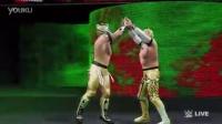 WWE 2K16 Entrances- Lucha Dragons